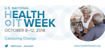 Kraft Technology Group is a Proud Partner in U.S. National Health IT Week