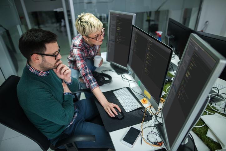 Computer Help Desk