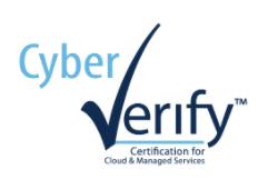Kraft Technology Group Receives Elite Cyber Verify AA Risk Assurance Rating
